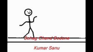 Sohag Chand Bodone - Kumar Sanu