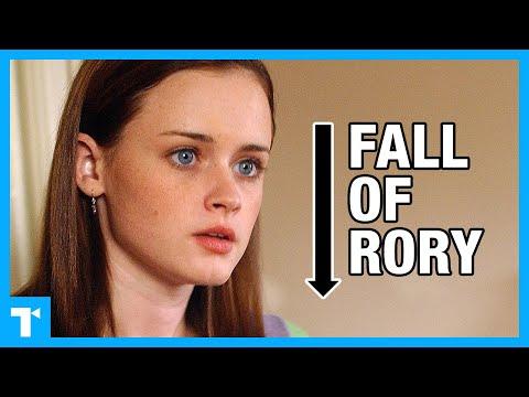 Gilmore Girls Rory the O.G. Annoying Millennial