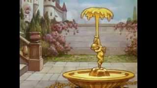 Fabulas Disney Vol.4 - El toque de oro (El rey Midas)