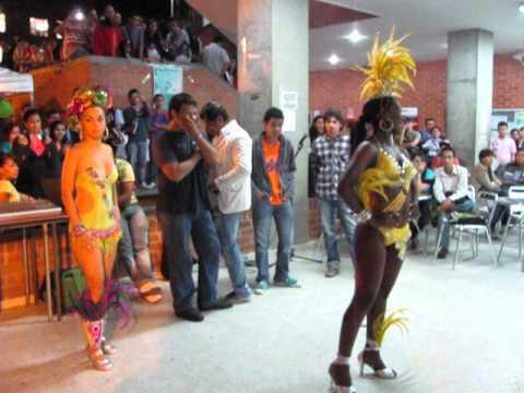 Garotas Sexys en Bucaramanga
