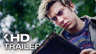 DEATH NOTE Trailer German Deutsch (2017)