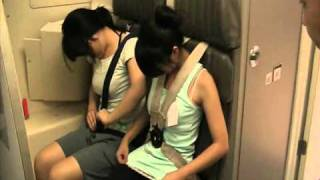 Air Stewardess/ Cabin Crew Training