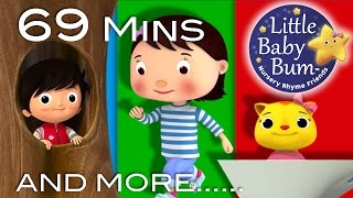 Where Did You Go | Plus Lots More Nursery Rhymes | From LittleBabyBum!