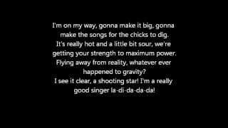 The Asteroids Galaxy Tour - Golden Age (lyrics)