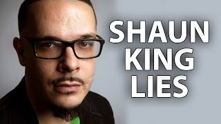 Shaun King: Inside The Mind Of A Serial Liar