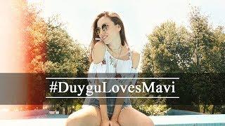 #DuyguLovesMavi | Lookbook