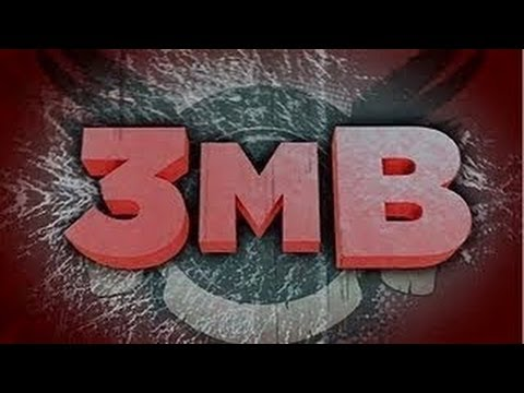 WWE: 3MB New Theme 2012