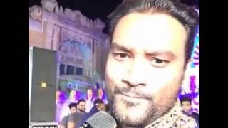 Master Saleem Ji live Jagran 2017