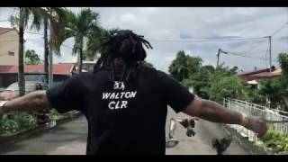 WALTON FEAT OBLIK - GWADA YOUTH ( CLIP )