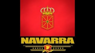 "НАВАРРА -_- Europa Universalis IV ""Golden Century"""