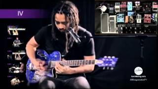 Hillsong Live - I Surrender - Guitar Lead