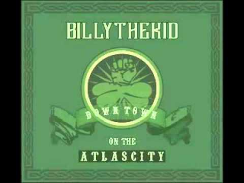 Billy The Kid - Bukan Hari Ini