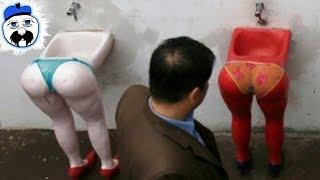 15 Weirdest Toilets On Earth