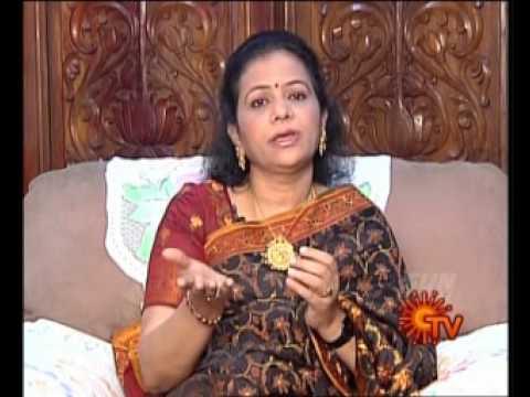 Maruthuvam Ungalukkaga - Siddha Infertility Treatment by Dr.V. Jamuna