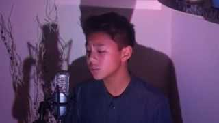 All Of Me - John Legend Cover (12 Year Old Kenneth San Jose)