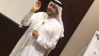 المستشار الأسري الدكتور خليفة المحرزي
