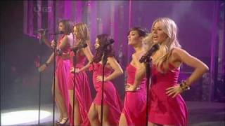 The Saturdays - Mr Postman [Celebrating The Carpenters]