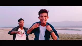 KAVI DEVKOTA || OFFCIAL VIDEO || THE NEXT TEAM || COVER BY S.Y.A.D. CREW of NEPAL