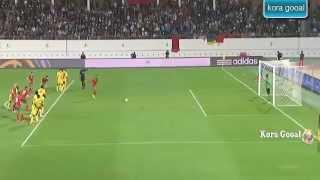 Maroc Vs Zimbabwe 2 1 BUTS COMPLET   BeIN SPORTS   اهداف كاملة