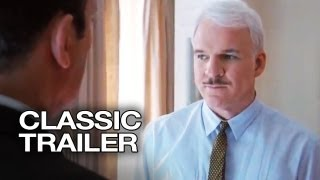 The Pink Panther Official Trailer #1 - Steve Martin Movie (2006) HD