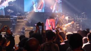 All Blues Guitarist (Eros, Gugun, Adrian, Ginda) - Super Guitarist Concert