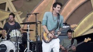 John Mayer - Pinkpop 2014 [Full Concert]