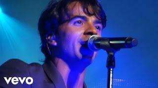 Luis Fonsi - No Me Doy Por Vencido (Live From San Juan Puerto Rico 2009)