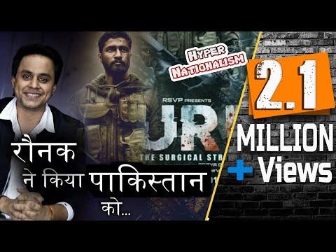 Xxx Mp4 URI Film Surgical Strike RJ Raunac Bauaa 2019 3gp Sex