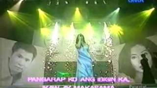 Pangarap Ko Ang Ibigin Ka (Highest Version) - Regine Velasquez