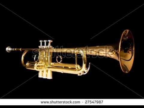 IL SILENZIO Trumpet Solo