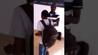 Ebwanaa dar Huyu Dogo ni noma