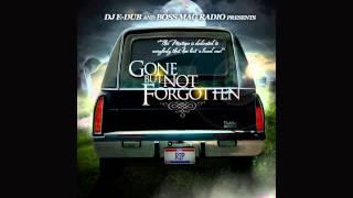 Master P - I Miss My Homies - (Gone But Not Forgotten Mixtape)