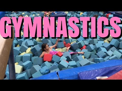Gymnastics Full Class With Chloe