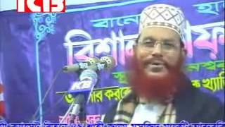 Tafsir Mahfil at Rajsahi By Allama Delwar hossain Sayde