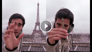 New Best Magic Trick of Zach King Funny Videos 2017 - Best magic trick ever