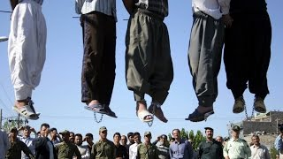 Saudi Arabia Now Executing 1 Person Every 2 Days Including Kids & Mentally Disabled