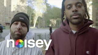 "LNDN DRGS x P On The Boards feat. Earl Swavey & G-Weeder - ""Let Me Be The 1"" (Official Video)"