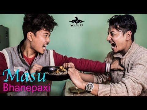 Xxx Mp4 मासु भनेपछि MASU BHANEPACHI NEW NEPALI SHORT COMEDY FILM 3gp Sex
