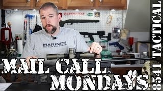 Mail Call Mondays Season 2 #42 - .260 AAC Project Update