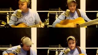 Just my Imagination by The Temptations (bluegrass cover by Turner Wilkes)
