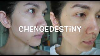 เปลี่ยนชีวิต(ผิว)มารู้จักพิเทร่ากันให้มากขึ้น || Change (My) Skin Destiny From Pitera ||
