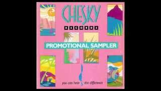 Woody 'N You / Red Rodney - Track 1 - Chesky Promotional Sampler  / Chesky Records - 1993