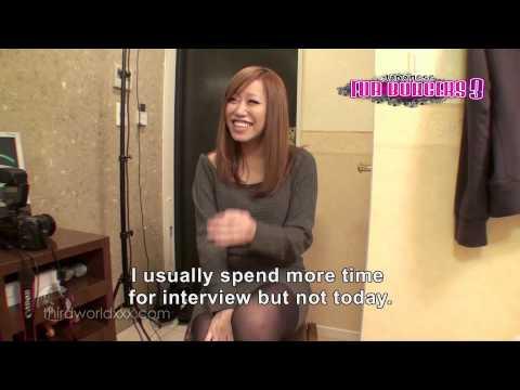 Nana Kawase of Japanese Fur Burgers #3