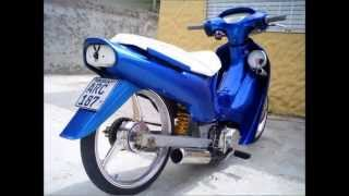 Motos tuning 110   Reu #5