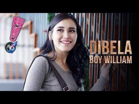 Boy William Bela Ayu Ting Ting, Sudah Jadian? - Cumicam 08 Mei 2018