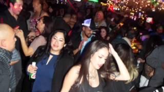 FUNK LIFE : FUNK DELUXXE DJ FROG N LOS FUNK FREAKS 1/2/15
