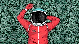 Download Space walks ~ lofi hip hop mix | beats to relax/study to