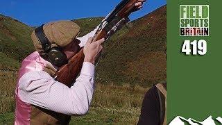 Fieldsports Britain - Hairy Brigands Pheasants