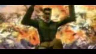 cinta tak direstui ''kadal band'' clip animation