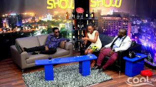THE LATE NIGHT SHOW -  PATORANKING (Pt. 1) | Cool TV